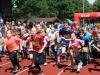 Start Schülerlauf