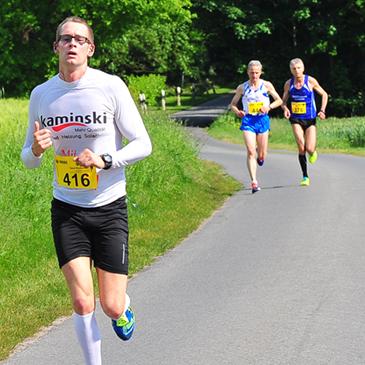 5 km-Lauf der NWZ